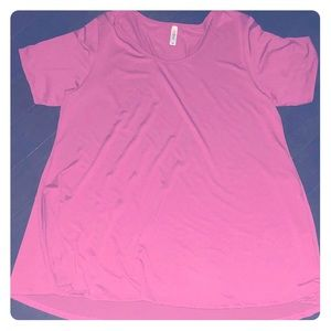 Dusty Rose Perfect Tee!!!